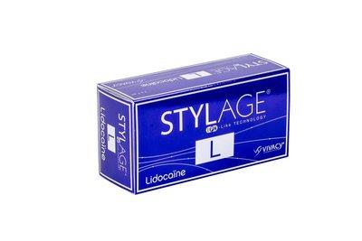 STYLAGE L LIDO 2x1,0ml