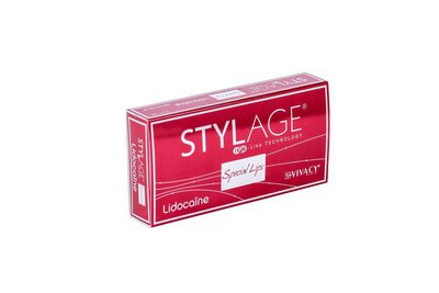 STYLAGE SPECIAL LIPS LIDO 1x1,0ml